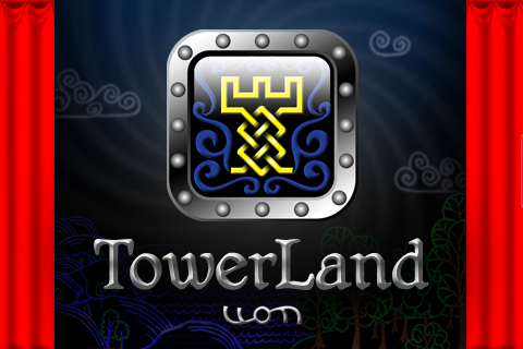 Screenshot TowerLandT