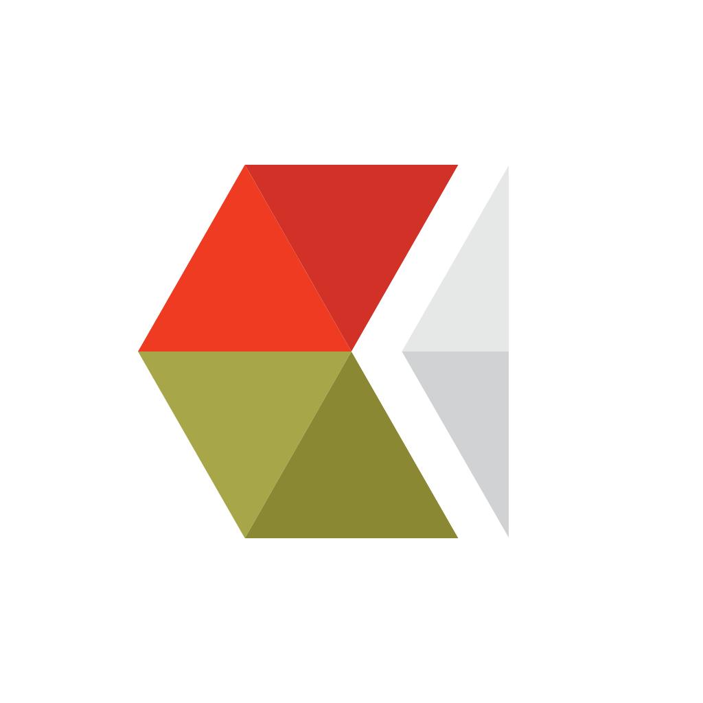 Camera Company Logo Vsco cam� by visual supply