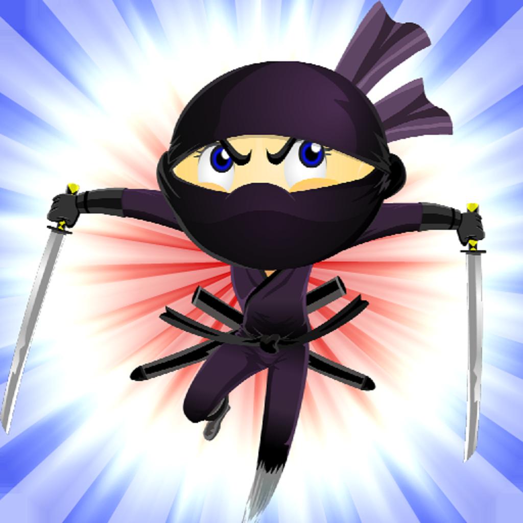 Ninja Fury Pro by jaime arellano icon
