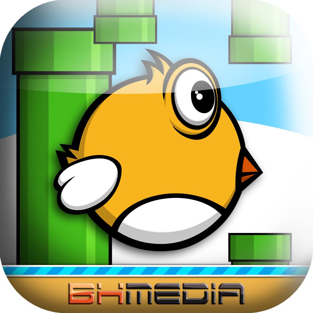 Flappy Baby Bird